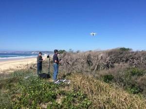 DroneTrial