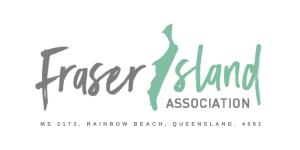 Fraser Island Association Logo